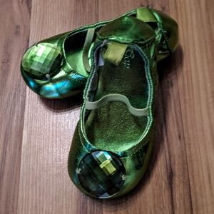 Gap Toddler Mary Janes Size 5
